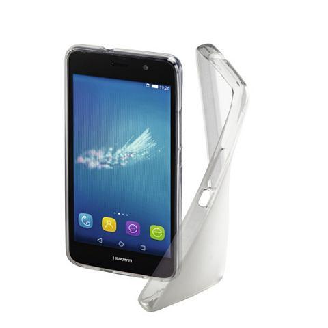 Cover Crystal для Huawei Y6 прозрачная...