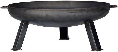 Чаша для огня Ø/H: 80/30 cm