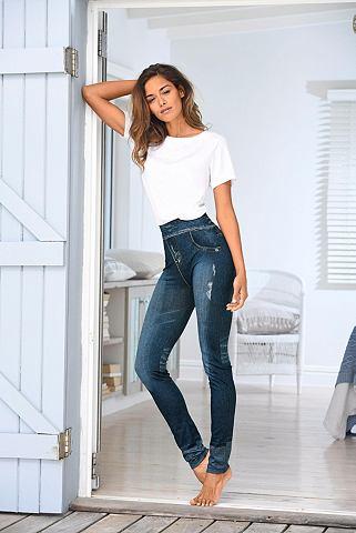 Slim-Jeans-Jeggings