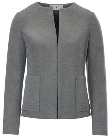 Пиджак короткий с Kellerfalte в R&uuml...