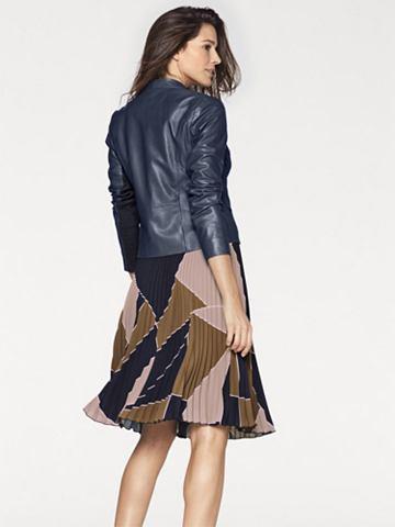 Пиджак кожаный кожа ягненка Stoffeins&...