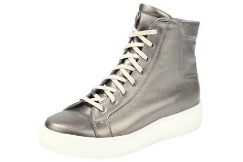 Werner ботинки ботинки со шнуровкой в ...