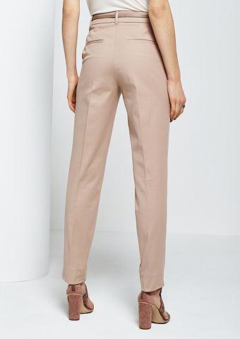 Изящный брюки с декоративный элементы