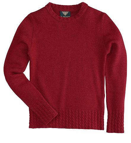 Пуловер для женсщин в модный kurzer фо...