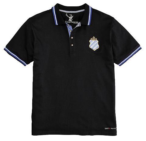 Spieth & Wensky футболка Herren из...