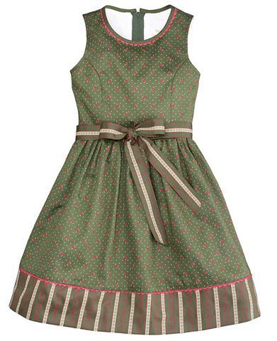 Платье в национальном костюме Kinder с...