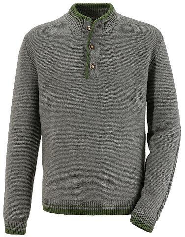 Пуловер Herren в Wollqualität