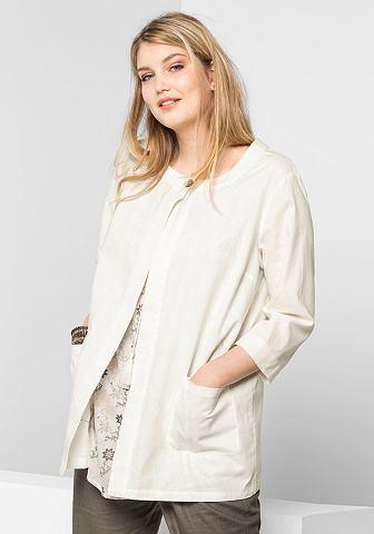 Пиджак-рубашка