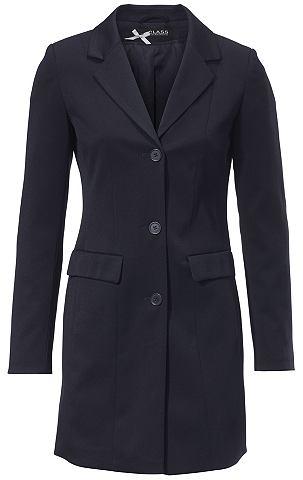 TIMELESS пиджак длинный в taillierter ...