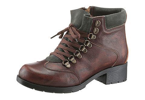 Обувь со шнурками для женсщин в Vintag...