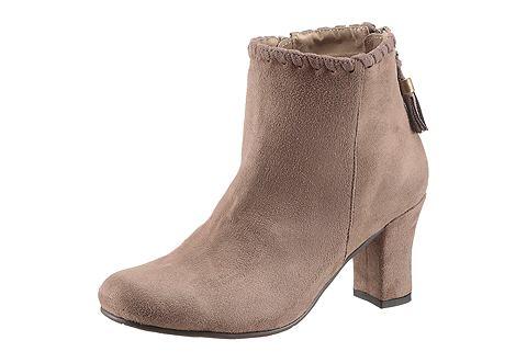 Ботинки с rutschfester вкладыш обуви