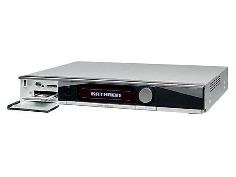 UHD Sat-Receiver с 1000 GB жесткий дис...
