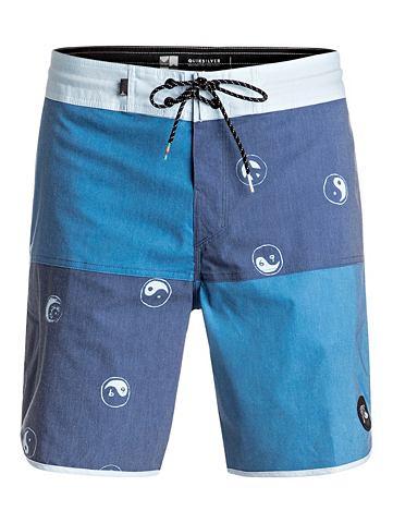 Пляжные шорты »Quad Block 18 - B...