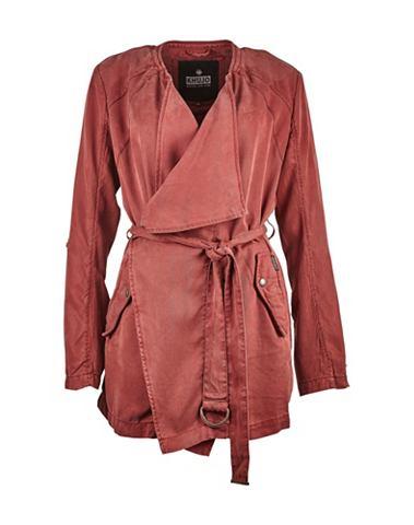 Куртка короткая »MOIBEAL«