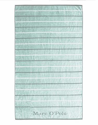 Пляжное полотенце »Agar« с...