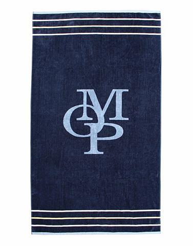 Пляжное полотенце »Emblem«...