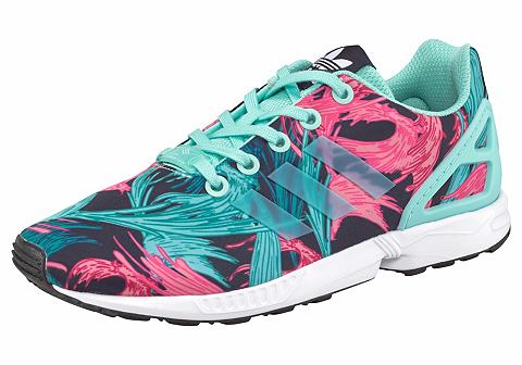 Кроссовки »ZX Flux Junior M&laqu...