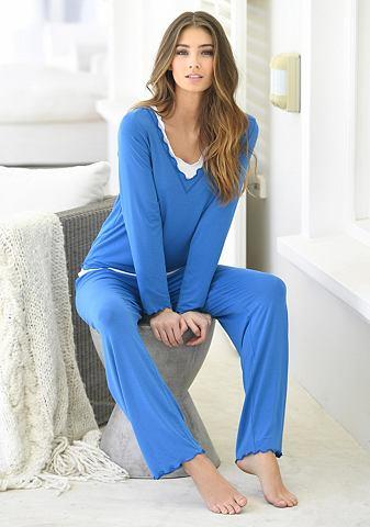 Пижама в качествeнный Layeroptik