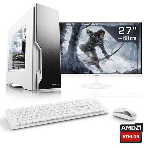 Gaming PC комплект Athlon X4 880K | GT...