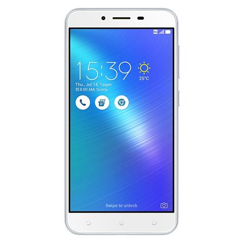 Zen Fone 3 Max (ZC553KL) Smartphone