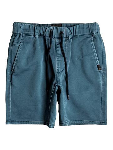 Брюки узкие шорты »Fonic - брюки...
