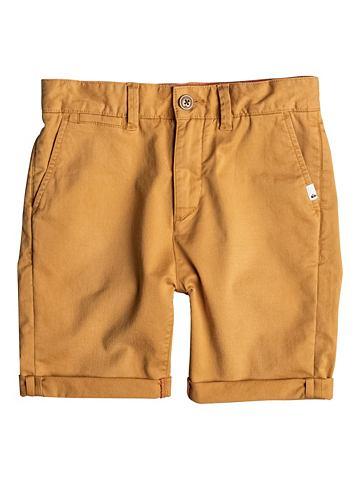 Брюки узкие шорты »Krandy - брюк...