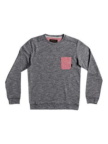 Taschen-Sweatshirt »Lindow - Tas...