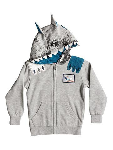 Пуловер с капюшоном с Rei
