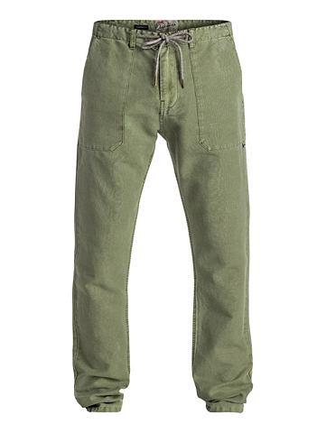 Straight Tapered брюки »Radar Ma...