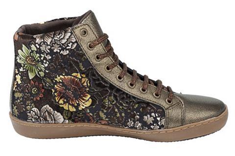 Heine Ботинки со шнуровкой