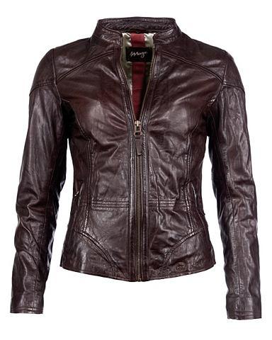 Куртка кожаная для женсщин Verwood