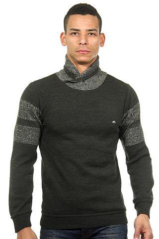 Пуловер regular форма