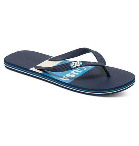 DC туфли сандалии
