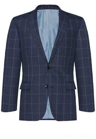 Пиджак из шерстяное