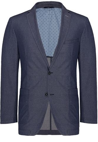 Пиджак из Baumwoll-Polyester-Mix