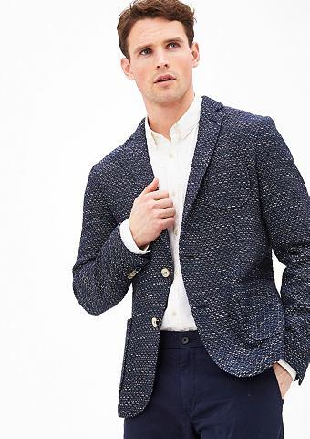 Modern форма: пиджак в Bouclé-O...
