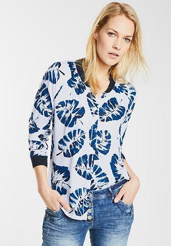 Куртка Style блуза
