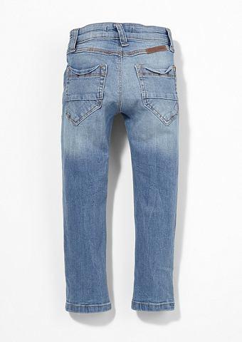 Brad: Helle узкие джинсы для Jungen