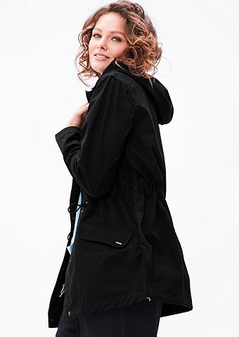 Нежный куртка