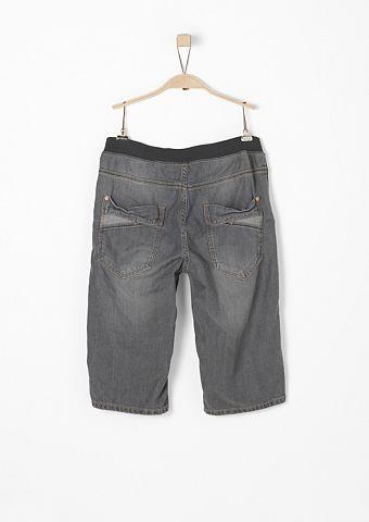 Benno: 3/4 джинсы с Rippbund для Junge...