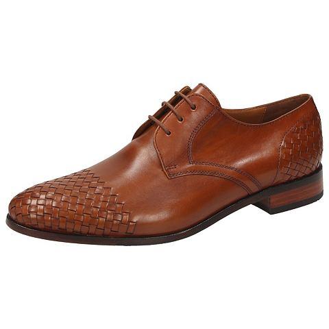 Ботинки со шнуровкой »Nasimo&laq...