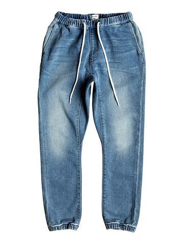 Узкий форма джинсы с Jogger-Stil