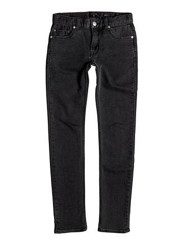 Узкий форма трикотаж джинсы »Dis...
