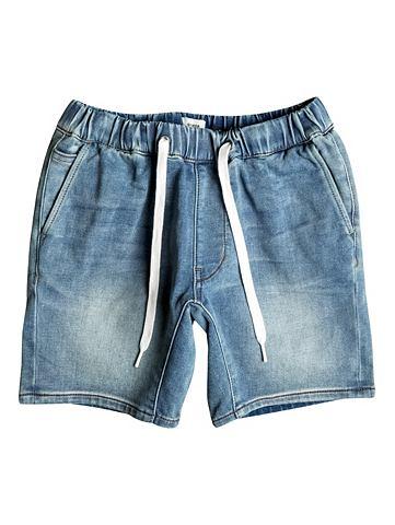 Узкий форма denim Jogger-Shorts &raquo...