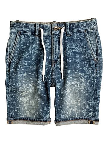 Шорты »Bloom Field - Denim-Short...