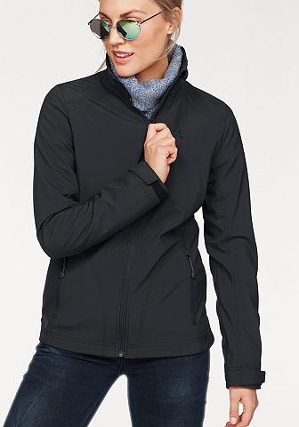 Schöffel Куртка с теплой подкладк...