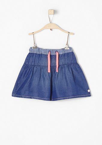 Ausgestellter юбка джинсовая для M&aum...
