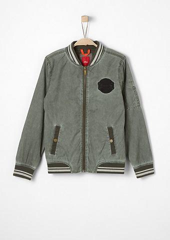 Куртка с Funktion для Jungen