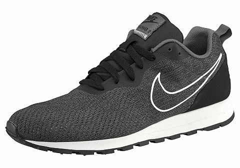 Nike кроссовки »MD RUNNER 2 крас...