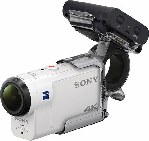 SONY »FDR-X3000RFDI 4K (Ultra-HD)&laq...